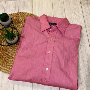 Polo Ralph Lauren Andrew classic fit button down